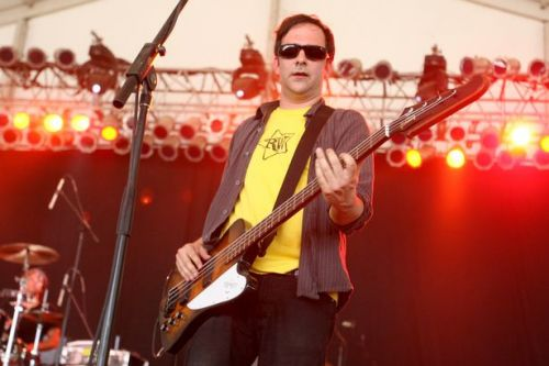 Fountains of Wayne singer Adam Schlesinger dies from coronavirus, aged 52