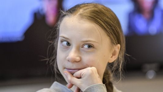 What Greta Thunberg is doing in the UK this week
