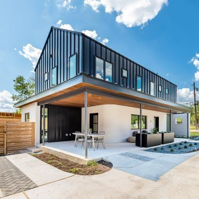 """Logan Architecture and ICON complete """"first 3D-printed homes for sale in the US"""""""