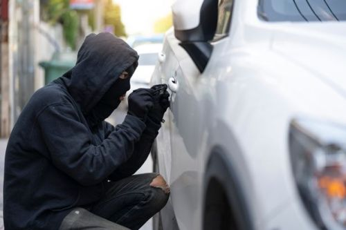 UK's top 10 postcodes for car thefts and which motors get stolen the most - see list
