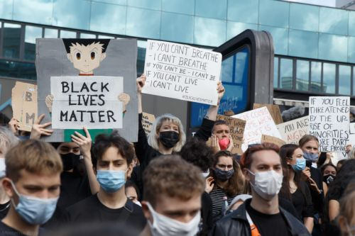 We Can't Dismantle Capitalism Without Antiracist Solidarity
