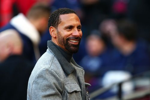 Rio Ferdinand teases Manchester United fans over Saul Niguez transfer move