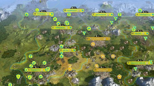 Civilization 5 mods - the best Civ 5 mods