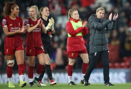 Liverpool hope to avoid relegation as Women's Super League ends early