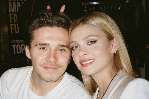 Brooklyn Beckham and fiancée Nicola Peltz 'plan US move' and 'house hunt in LA'