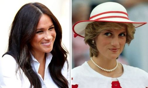 Meghan Markle caught Harry's eye because of personality trait similar to Diana - expert