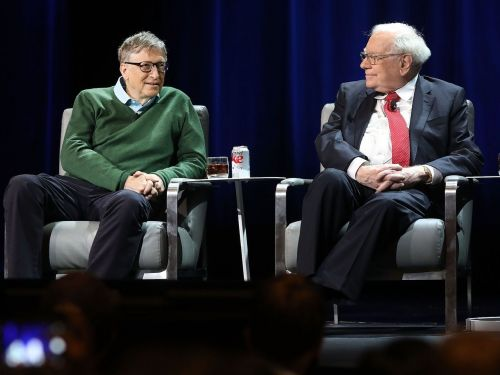 Hundreds of billionaires pledged to give their fortunes away through Warren Buffett and Bill Gates' Giving Pledge, but very little money may be actually helping people, according to a new study