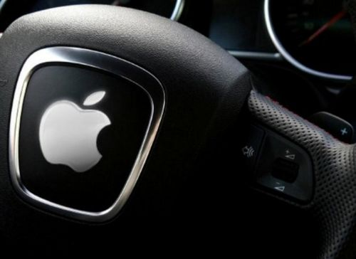 Apple posts 300 job listings all seemingly related to its Project Titan EV car