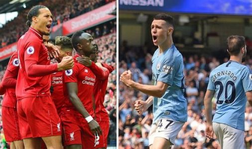 Liverpool hero Souness reveals ONLY way Reds will beat Man City to Premier League title