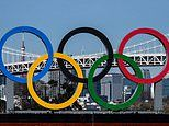 Tokyo Olympics: Foreign fans 'could be BANNED from Games'