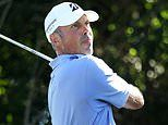 Matt Kuchar takes four-shot lead into the final round at the Mayakoba Golf Classic in Mexico