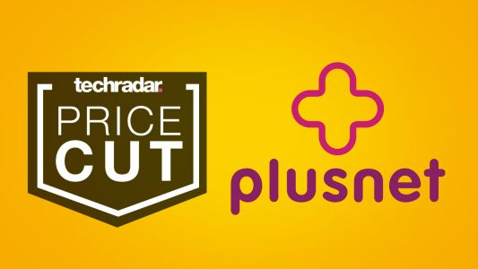 Plusnet is offering one of the cheapest broadband deals we've seen for ages