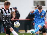 Coronavirus UK: National League's top three divisions suspended indefinitely amid covid-19