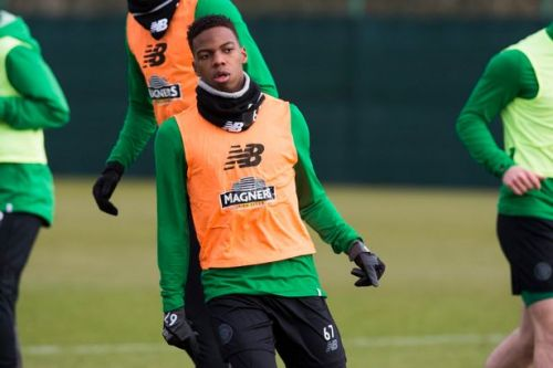 Celtic flop Charly Musonda warned he's in danger of wasting his talent