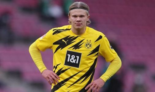 Chelsea could sell 11 players to fund Erling Haaland transfer this summer