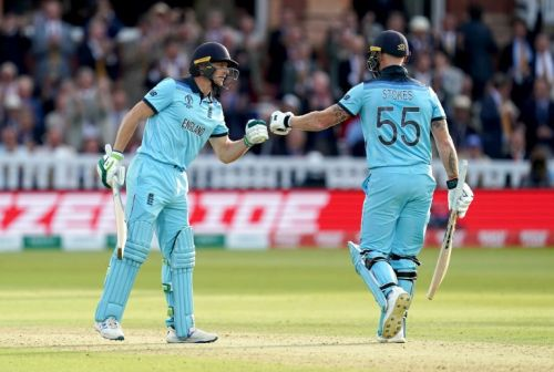 Chris Silverwood unlikely to try Ben Stokes-Jos Buttler IPL job swap for England