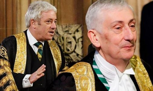 Lindsey Hoyle dismantles John Bercow's 'constitutional vandalism' with new law