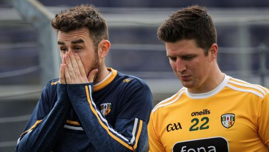 Waterford hand Antrim walkover win as employers insist on 14-day quarantine after travel to Northern Ireland