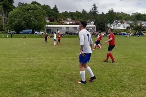 Grassroots Roundup: Busy weekend of football action in Dumbarton and the Vale