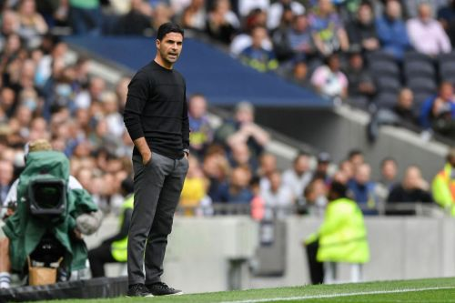 'It's going to cost him his job' - Micah Richards fears Mikel Arteta's transfer strategy will get him sacked