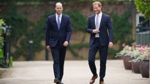 Prince William just gave a sweet nod to Prince Harry amidst their ongoing rift