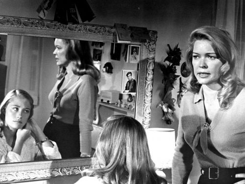 Why I love Ellen Burstyn's performance in The Last Picture Show