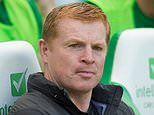 Transfer news: Neil Lennon insists Celtic remain 'comfortable' after rejecting second Tierney bid