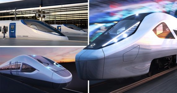 HS2 railway could go £30,000,000,000 over budget