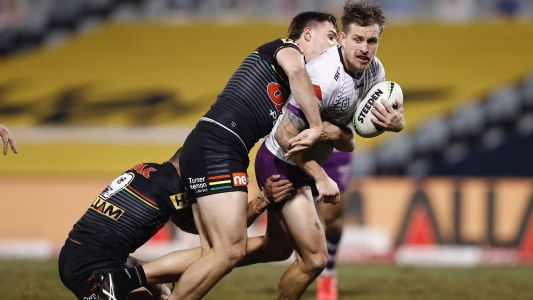 NRL Grand Final 2020 live stream: how to watch Panthers vs Storm from anywhere