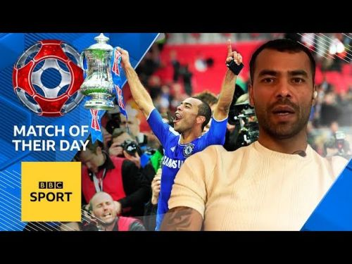 ": ""It's something I would never regret"" - Ashley Cole insists Chelsea move was the right one"