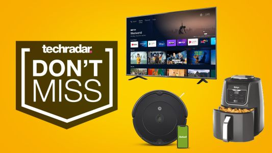 Walmart Black Friday deals are live: shop early sales on TV, toys, laptops and more