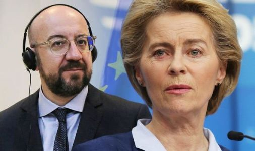Brussels chief's desperate letter to divided EU- 'Most difficult negotiations we've done'