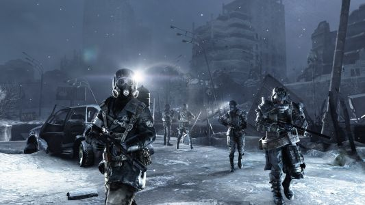 The Metro 2033 movie has been revived by Russian producers