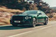 Bentley Flying Spur 2019 review