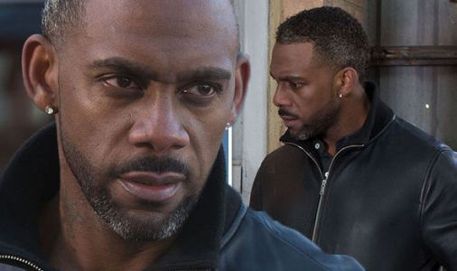 EastEnders spoilers: Is Vincent Hubbard REALLY dead? Richard Blackwood spills all