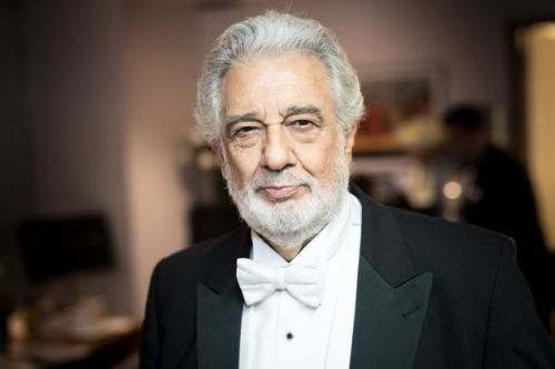 Placido Domingo hospitalised with coronavirus 14 days after first symptoms