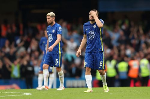 Joe Cole pinpoints missing link that cost Chelsea in defeat to Man City