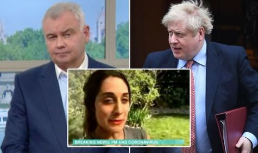 This Morning expert says Boris and partner should 'self-isolate away from each other'