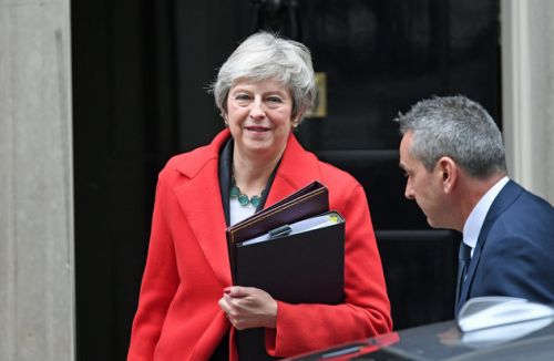 How Theresa May's Brexit Deal Can Get Through Parliament - We Did The Maths