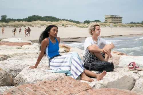 BBC Three lands Luca Guadagnino's HBO series We Are Who We Are