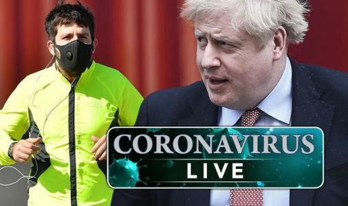 Coronavirus map LIVE: Britons warned lockdown to get WORSE -even stricter measures planned