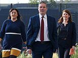 Starmer's aide Baroness Chapman is considering legal action over claim she is banned from his home