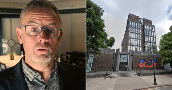 Royal College of Art drops white, middle-aged man from new diversity chief job
