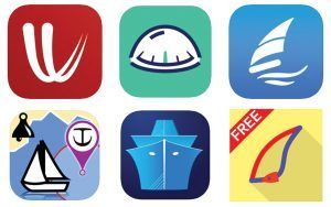 Best boating apps: 9 essential downloads for iPhone and Android