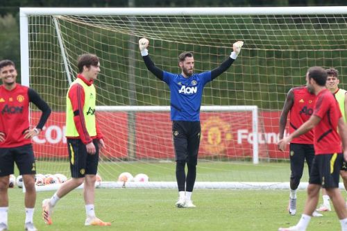 Man Utd predicted lineup vs Crystal Palace with top-four race going to the wire