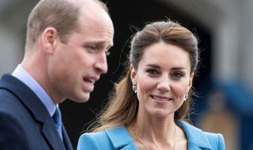 Kate and William 'could see no point in talking to Harry' over leak fears, author claims