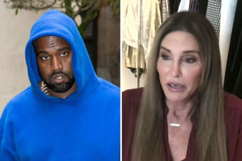 Caitlyn Jenner gives update on Kanye West amid concerns for his mental health