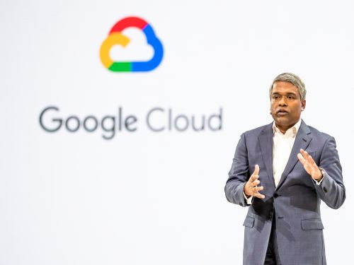 Google Cloud's revenue growth picked back up slightly in Q3, and it's continuing to help drive Google's strength overall