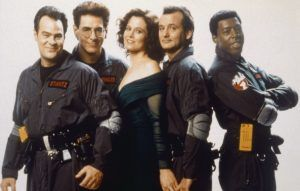 Sigourney Weaver confirms she will return for new 'Ghostbusters' film