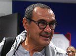 Chelsea confirm departure of Maurizio Sarri to become new Juventus manager